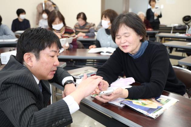 女性大学スマホ講座.JPG