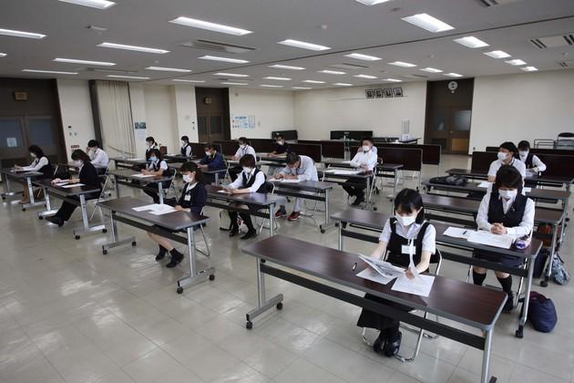 全職員コンプライアンス研修会農業新聞.jpg